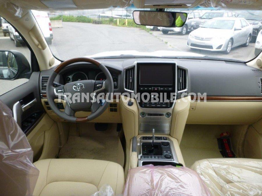 prix toyota land cruiser 200 v8 station wagon turbo diesel vx8 limited plus toyota afrique. Black Bedroom Furniture Sets. Home Design Ideas