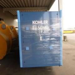 Import / export Sdmo 550 Kva  Gasóleo  . Afrique achat