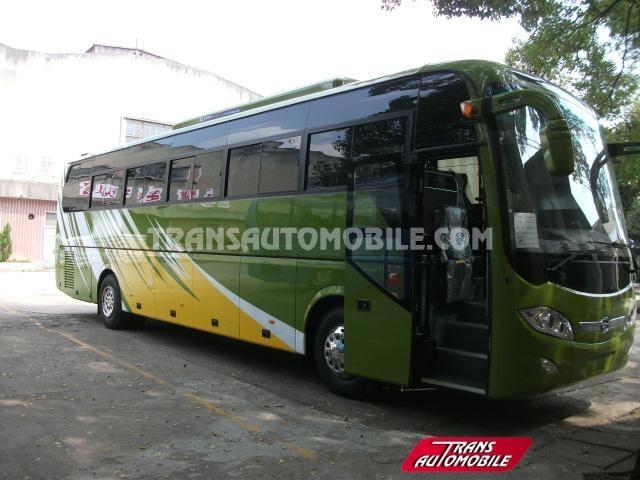 Import / export Daewoo  gdw612hk Diesel