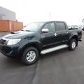 TOYOTA Hilux / Vigo Pick Up 4x4 Pick up Double cabine 3.0L D4D SR
