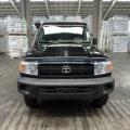 Import / export Toyota Toyota Land Cruiser 78 Metal top Diesel HZJ 78 corbillard  - Afrique Achat