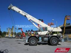 Terex Bendini A600 60 T Diesel