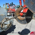 Import / export Terex Bendini Terex Bendini A600 60 T Diesel   - Afrique Achat