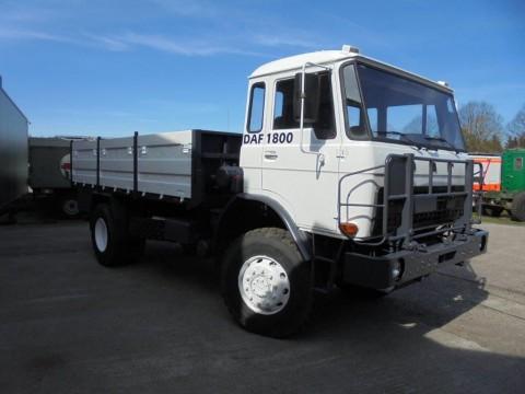 Daf FA 1800 4x4 Exportation