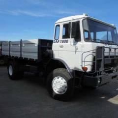 Exportation Daf FA 1800 4x4