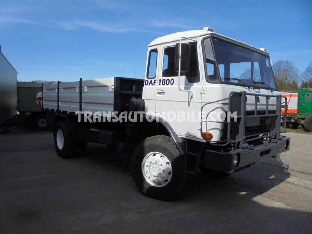 Daf FA 1800 4x4  Diesel