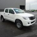 TOYOTA Hilux / Vigo Pick Up 4x4 Pick up Double cabine 3.0L D Pack security
