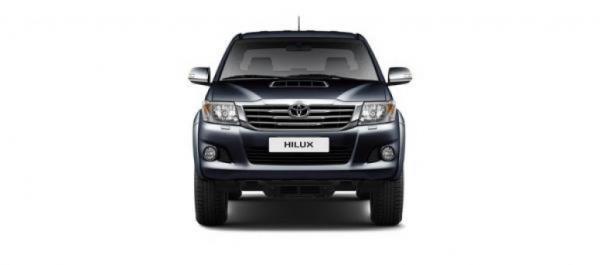 Export TOYOTA Hilux / Vigo Pick Up 4x4 Pick up Double cabine 3.0L D4D  Extra cab