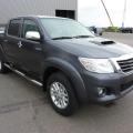 TOYOTA Hilux / Vigo Pick Up 4x4 Pick up Double cabine 3.0L D4D SR+ Manual