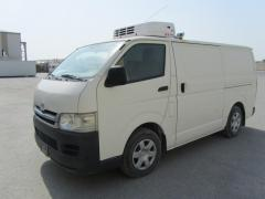 Toyota - Export advertisements Toyota Hiace STANDARD ROOF . New or used - Export Toyota Hiace STANDARD ROOF