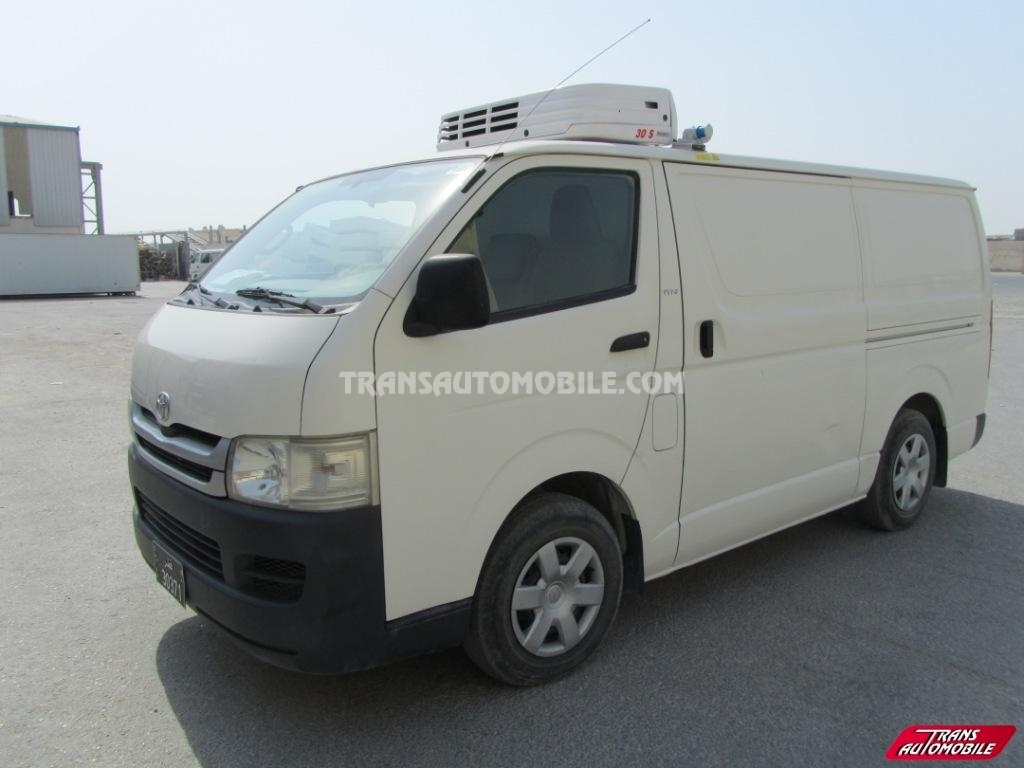 price cooling system toyota hiace standard roof diesel