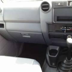 Toyota Land Cruiser 79 Pick up Diesel HZJ 79  RHD