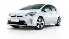Toyota Prius Export