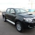 TOYOTA Hilux / Vigo Pick Up 4x4 Pick up Double cabine 3.0L D4D  Limited new model 2014