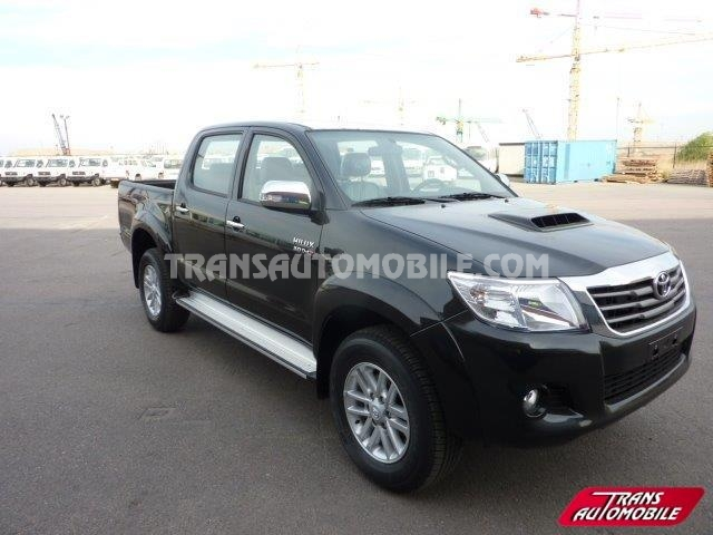 pick up toyota hilux vigo pick up double cabine images. Black Bedroom Furniture Sets. Home Design Ideas