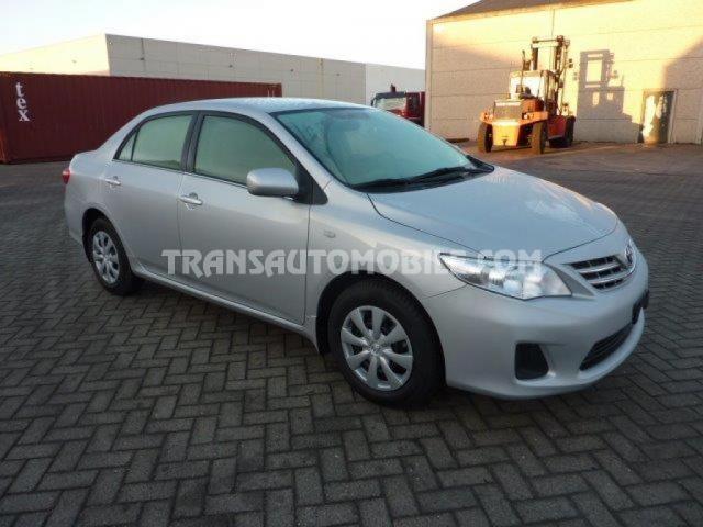 Toyota - Anuncios exportación Toyota Corolla sedan-pwr, nuevos o de ocasión - Export Toyota Corolla sedan-pwr