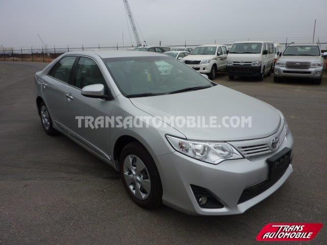 Toyota - Anuncios exportación Toyota Camry GLX, nuevos o de ocasión - Export Toyota Camry GLX