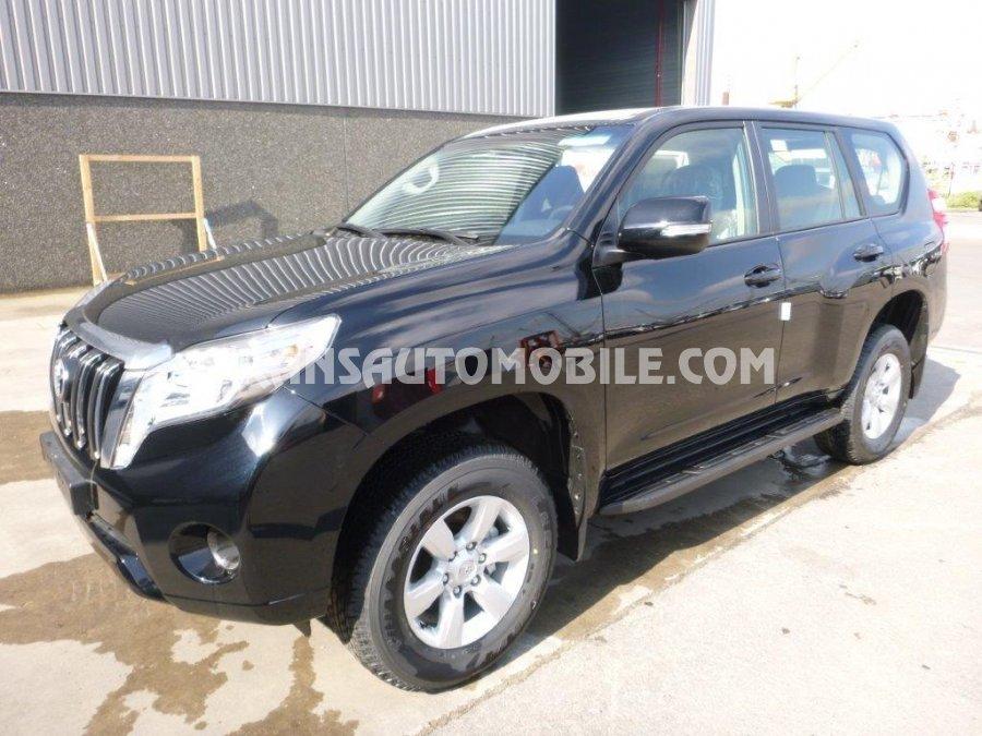 Toyota Land Cruiser Prado 150 Diesel TXL-7