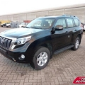 TOYOTA Land Cruiser 4x4 Prado 150 3.0L TURBO DIESEL TXL-7-VXE  AUTO 2014 NEW MODEL