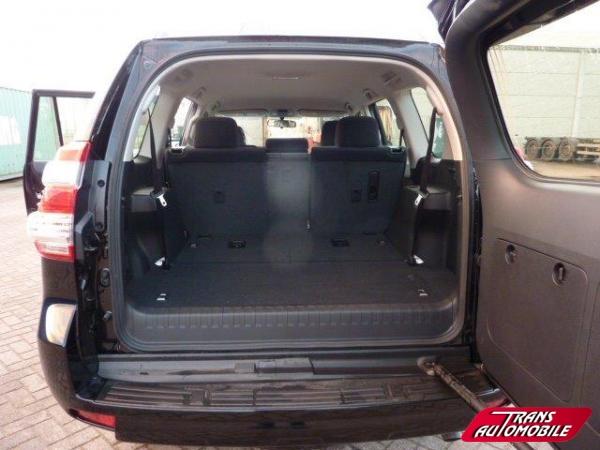Toyota Land Cruiser Prado 150 3.0L TURBO DIESEL TXL-7-VXE AUTO 2014
