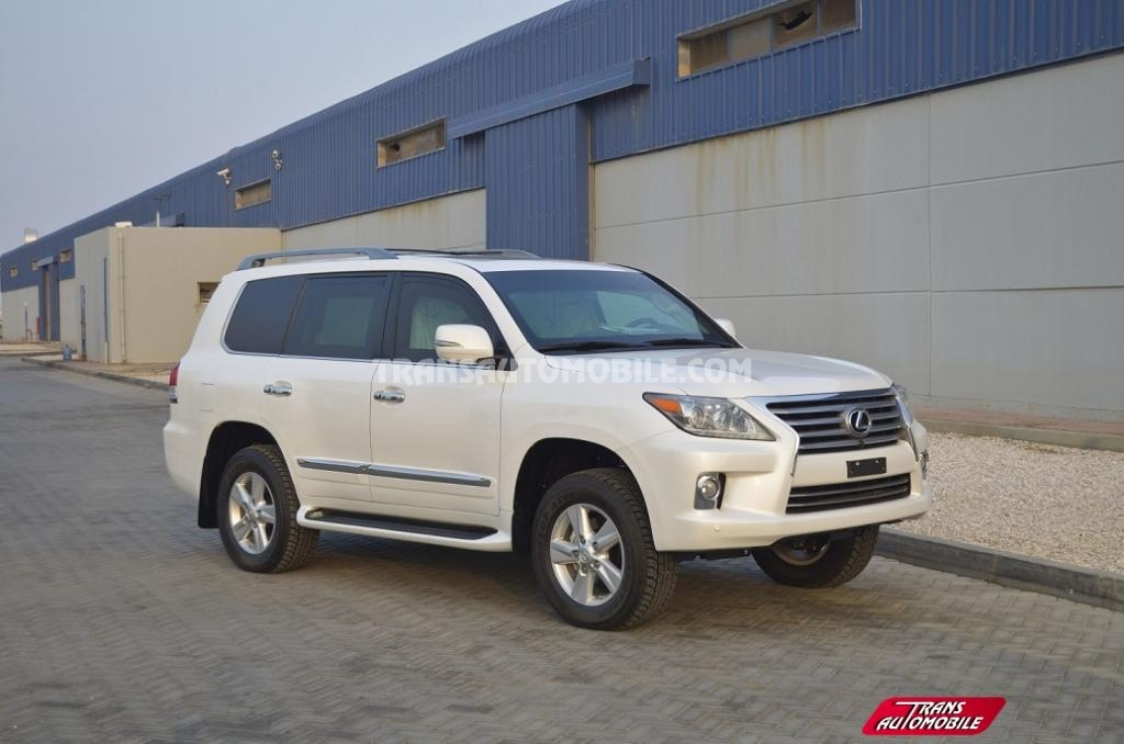 prix blind s lexus lx 570 blind armored br7 v8 vip. Black Bedroom Furniture Sets. Home Design Ideas