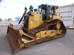 Exportation Caterpillar - Annonces export Caterpillar D6T LGP , neufs ou d'occasion -  Exportation Caterpillar D6T LGP