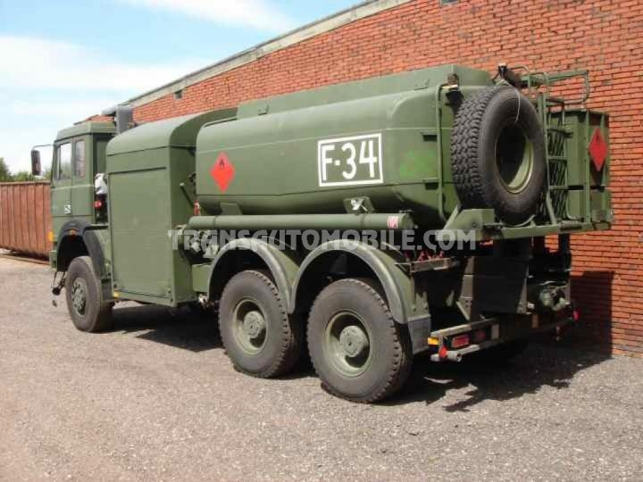 Export Citerne Iveco 200-32 AWH, Occasion