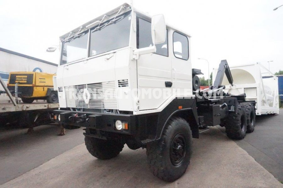 Import / export Renault Renault trm 10000  Diesel   - Afrique Achat