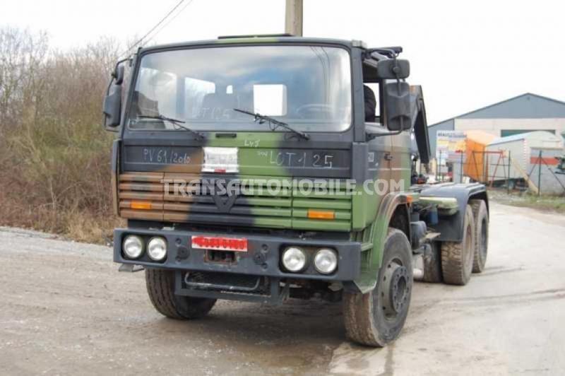 prix vehicules sp ciaux renault g290 diesel renault. Black Bedroom Furniture Sets. Home Design Ideas