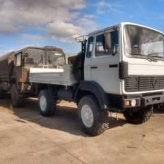 Export Renault TRM 2000