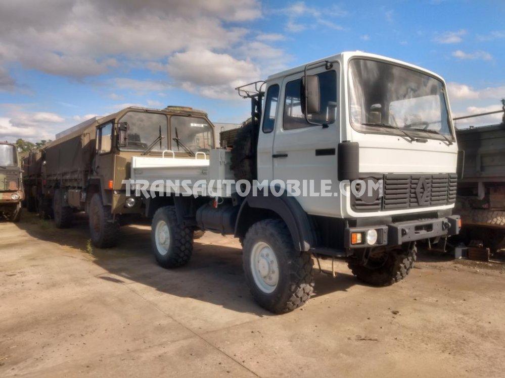 Renault TRM 2000  Diesel