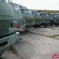 Import / export Renault Renault TRM 4000  Diesel   - Afrique Achat