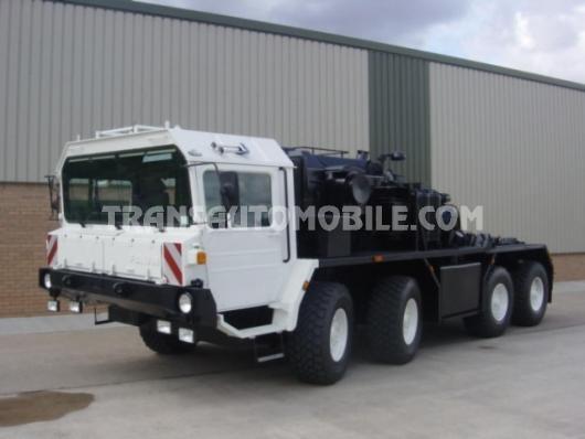 Import / export Faun Faun SLT 50-3  Diesel   - Afrique Achat