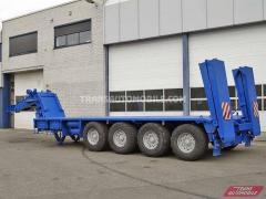 Kassbohrer SLT 50-2 Exportation