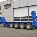 Exportation Kassbohrer SLT 50-2