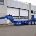 Import / export Kassbohrer Kassbohrer SLT 50-2    - Afrique Achat