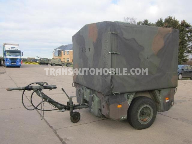Import / export Karcher Karcher TFK 250   - Afrique Achat