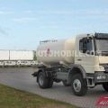 Import / export Mercedes Mercedes 1517 ATEGO Diesel   - Afrique Achat
