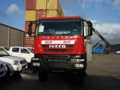 Exportation Iveco - Annonces export Iveco TRAKKER AD380T38WH, neufs ou d'occasion -  Exportation Iveco TRAKKER AD380T38WH