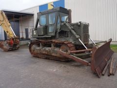 Caterpillar D7G Export