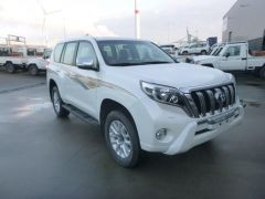 Toyota Land Cruiser Prado 150 Essence