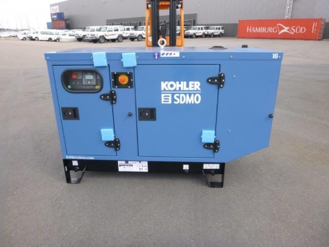 Sdmo K16  Diesel