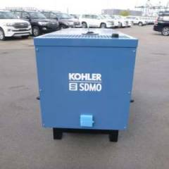 Sdmo K16  Diesel  16 KVA  (2019)