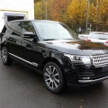 LAND ROVER Range Rover 4x4 Autobiography 5.0L V8 Supercharged Long Wheel Base