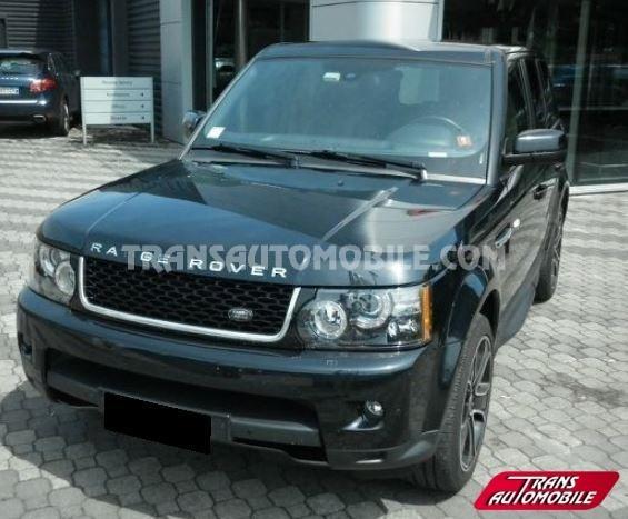 Land Rover Range Rover Export