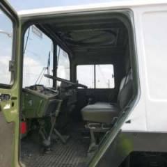Import / export Man Kat 1 4x4 Diesel  . Afrique achat
