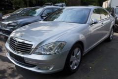 Export Mercedes - Exportanzeigen Mercedes Classe S 350 V6 L, Neu- oder Gebrauchtwagen -  Export Mercedes Classe S 350 V6 L