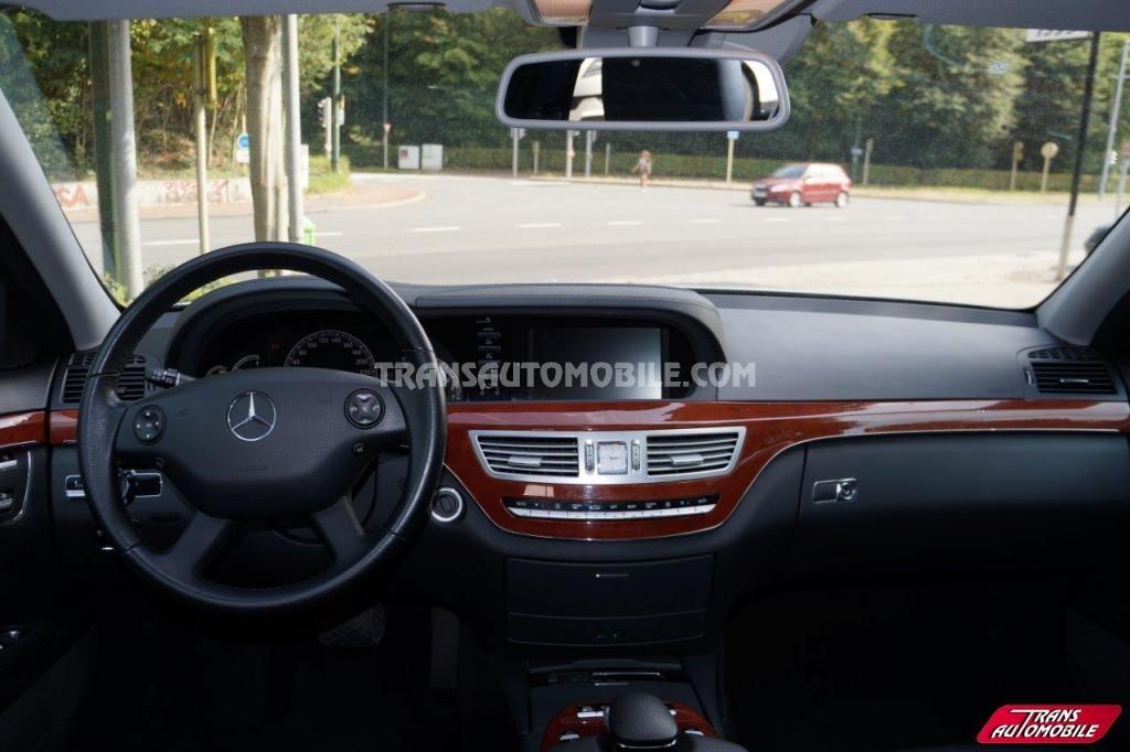 precio mercedes classe s 350 v6 l gasolina mercedes frica export 1592. Black Bedroom Furniture Sets. Home Design Ideas