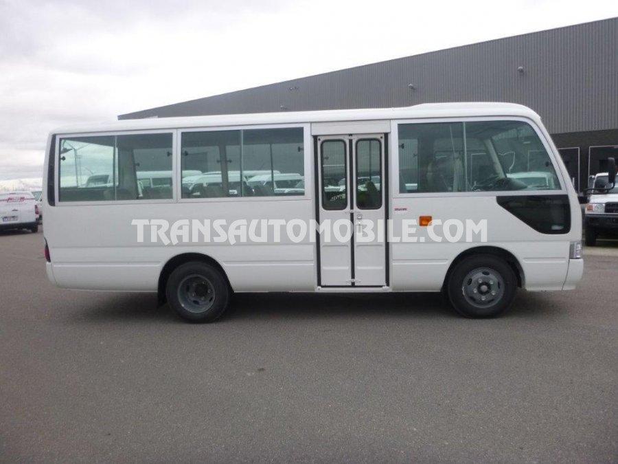 toyota coaster 26 seats 16 to 30 seats brand new ref 1595 rh transauto be 2009 Toyota Coaster Bus 2009 Toyota Coaster Bus