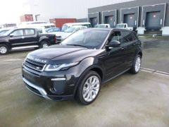 Land Rover - Annonces export Land Rover Range Rover Evoque, neufs ou d'occasion - Export Land Rover Range Rover Evoque